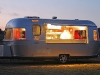 Airstream Diner Catering trailer
