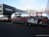 Signing Weber Experience BBQ Airstream