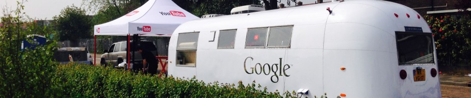 GoogleStream by Airstream Professionals bv