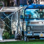 Airstream Catering MoHo