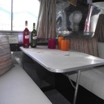 Renovated Airstream Bubble