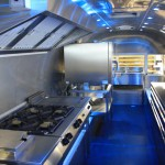 Airstream Food Truck by Airstream Professionals