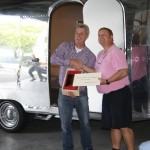 Airstream Professionals Satisfied customer