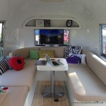Airstream interior design by Airstream Professionals