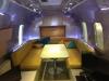 Airstream Motorhome Custom interior