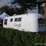 Google Airstream
