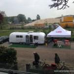 Google House On Wheels