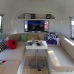 Airstream interior design by Airstream Professionals